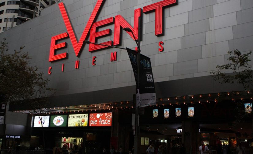 EVENT CINEMAS is an entertainment precinct that offers customers options on every level, including dining, bars and a variety of screening opportunities to n Views: K.