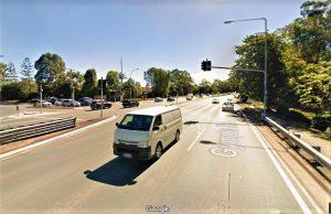 Gympie Road Aspley