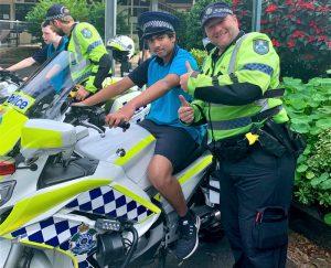 U4K_Boondall_Police_Officers