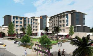 Rockpool Facility Plans